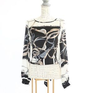 dressy resort blouse  🎀